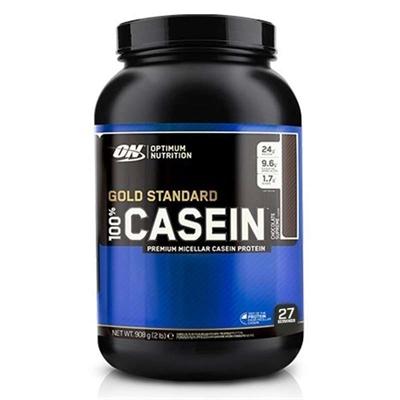 Optimum Nutrition Gold Standard Casein Protein Tozu 908 Gr