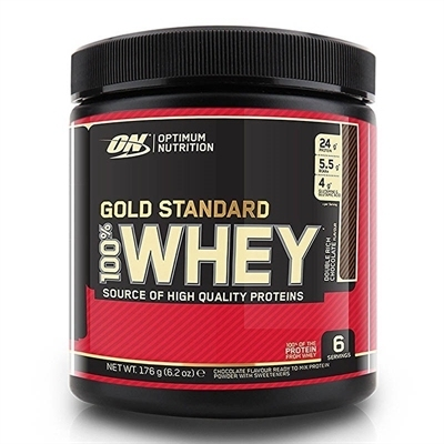 Optimum Gold Standard Whey 182 Gr