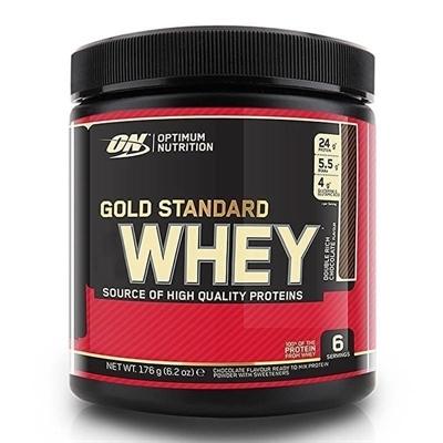Optimum Gold Standard Whey 182 Gr