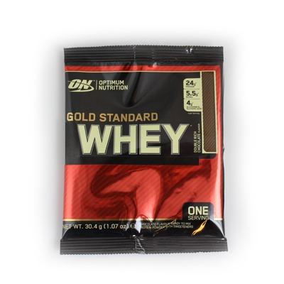 Optimum Gold Standard Whey 30.4 Gr Tek Kullanımlık 24 Adet