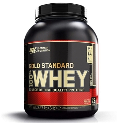 Optimum Nutrition Gold Standard Whey Protein Tozu 2273 Gr