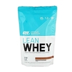 Optimum Lean Whey High-Protein Powder 465 Gr