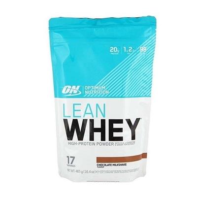 Optimum Lean Whey High-Protein Powder 465 Gr