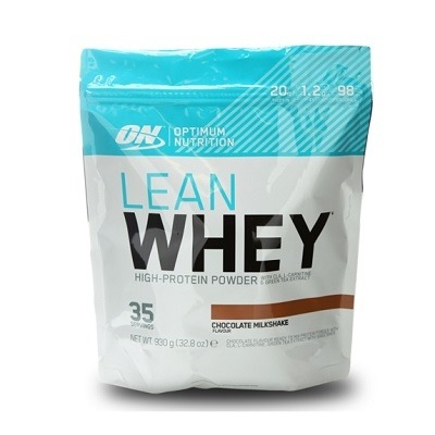 Optimum Lean Whey High-Protein Powder 930 Gr