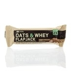 Optimum Oats & Whey Flapjack 70 Gr