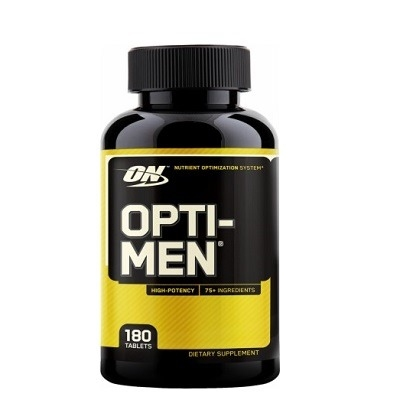 Optimum Opti-Men 180 Tablet