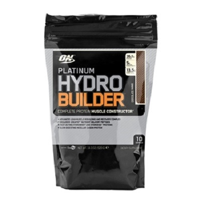 Optimum Platinum Hydro Builder 520 Gr