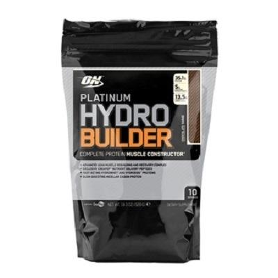 Optimum Platinum Hydro Builder 520 Gr
