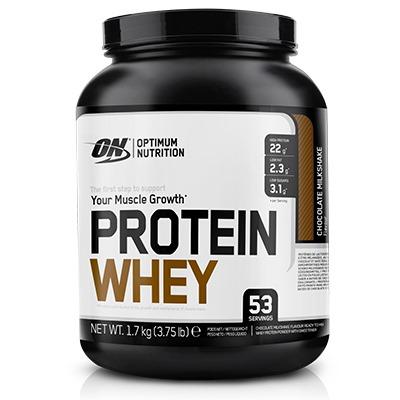 Optimum Protein Whey 1700 Gr