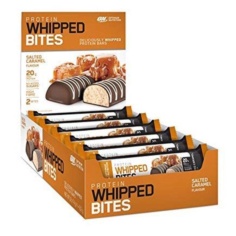 Optimum Protein Whipped Bites 76 Gr 12 Adet