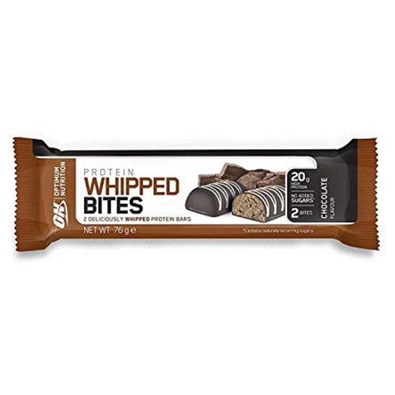 Optimum Protein Whipped Bites 76 Gr