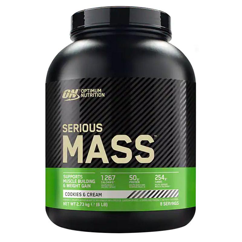 Optimum Serious Mass 2727 Gr