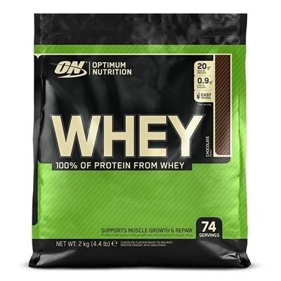 Optimum Nutrition Whey Green Line Protein Tozu 2000