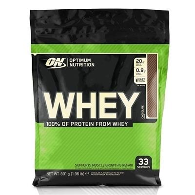 Optimum Nutrition Whey Green Line Protein Tozu 891