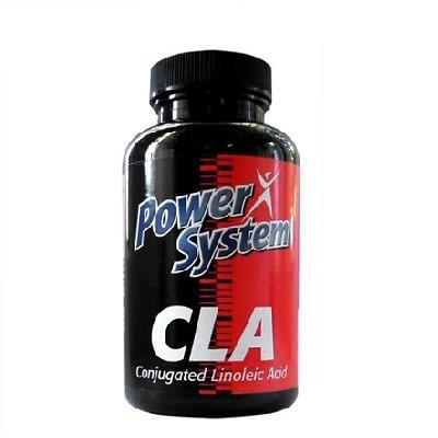 Power System CLA 90 Kapsül