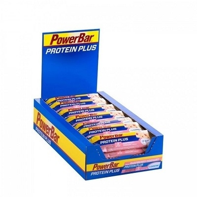 Powerbar Protein Bar + L-Carnitine 35 Gr 30 Adet