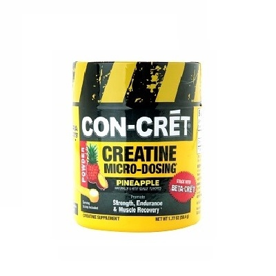 Promera Con-Cret Creatine Powder 48 Gr
