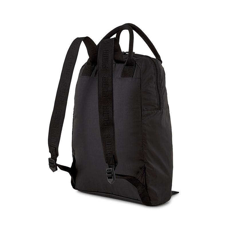 Puma Core College Bag Kadın Sırt Çantası Siyah
