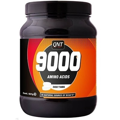 Qnt Amino 9000 300 Tablet