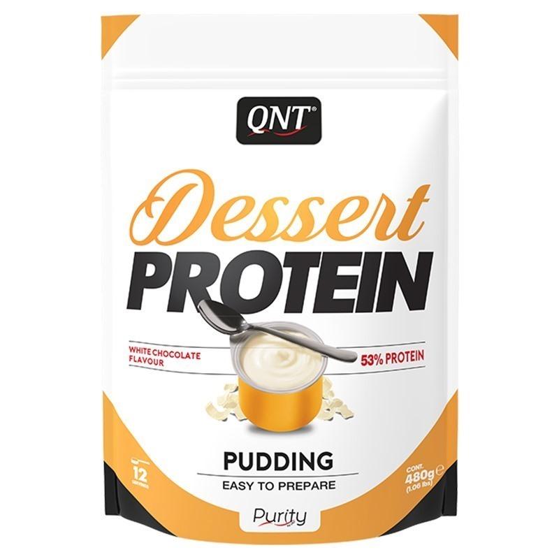 Qnt Dessert Protein 480 Gr