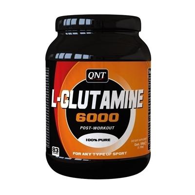 Qnt L-Glutamine 6000 500 Gr