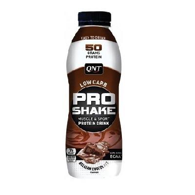 Qnt Protein Shake 500 ML 50 Gr Protein