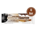 Qnt Protein Wafer Bar Gofret 35 Gr 12 Adet