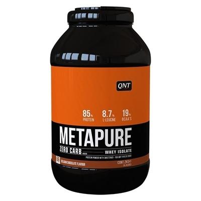 QNT Qnt Zerocarb Metapure İzole Whey Proteini 2000 Gr