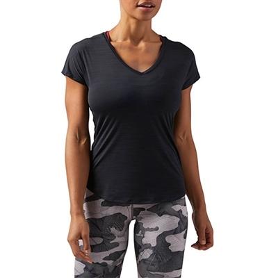 Reebok Activchill T-Shirt Siyah