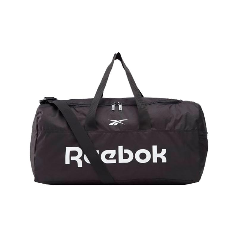 Reebok Active Core Grip Duffel Bag Medium Siyah