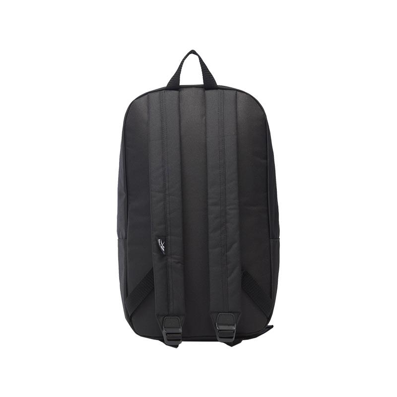 Reebok Backpack Workout Ready Sırt Çantası Siyah Beyaz