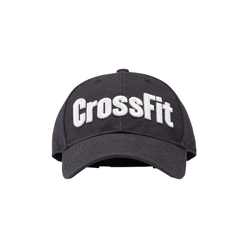 Reebok Crossfit Şapka Siyah