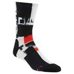 Reebok Crossfit Men Printed Crew Socks - Çorap Beyaz