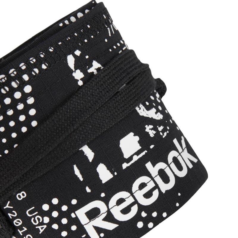 Reebok Crossfit Soft Wrist Wrap - Siyah