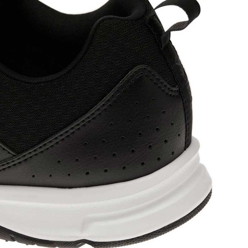 Reebok Express Runner 2.0 Ayakkabı Siyah/Beyaz