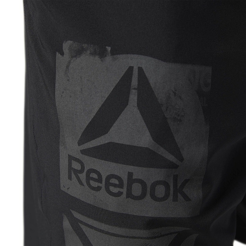 Reebok Graphic Speed Short