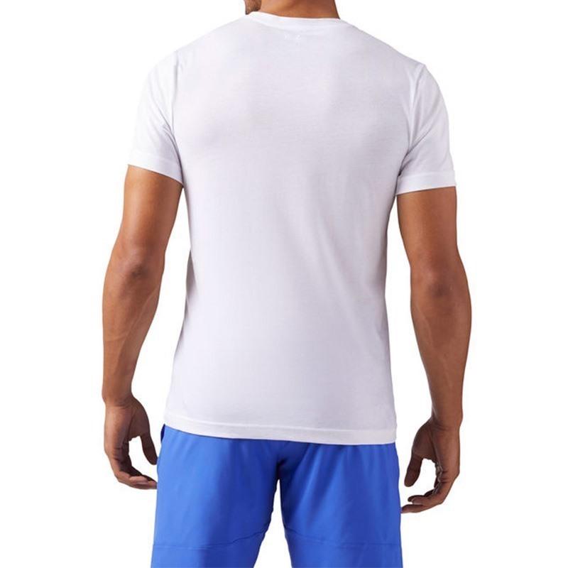 Reebok Lift Or Die T-Shirt Beyaz