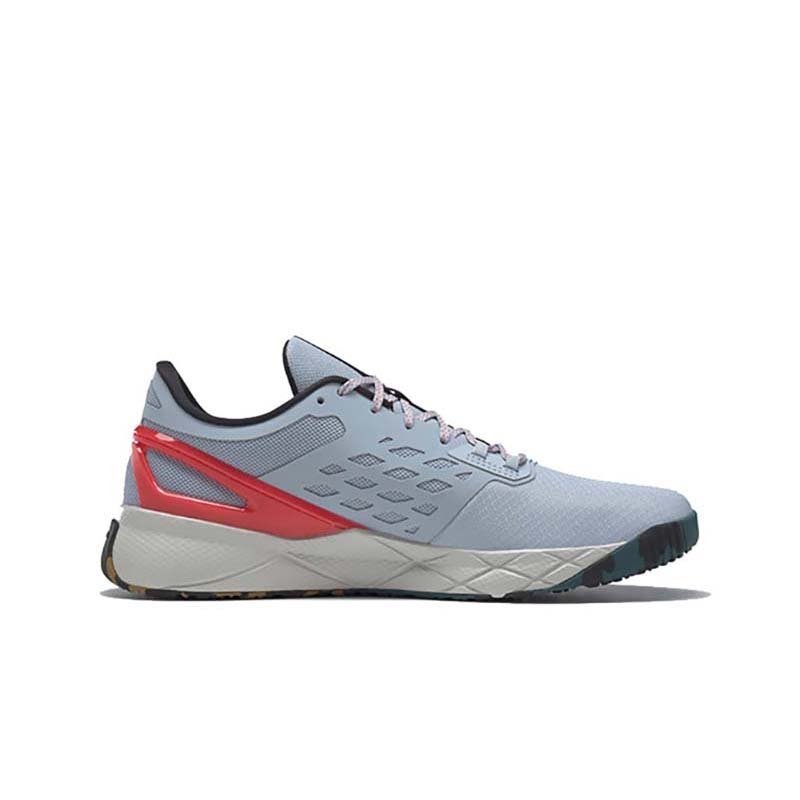 Reebok Nanoflex Tr Spor Ayakkabı Gri