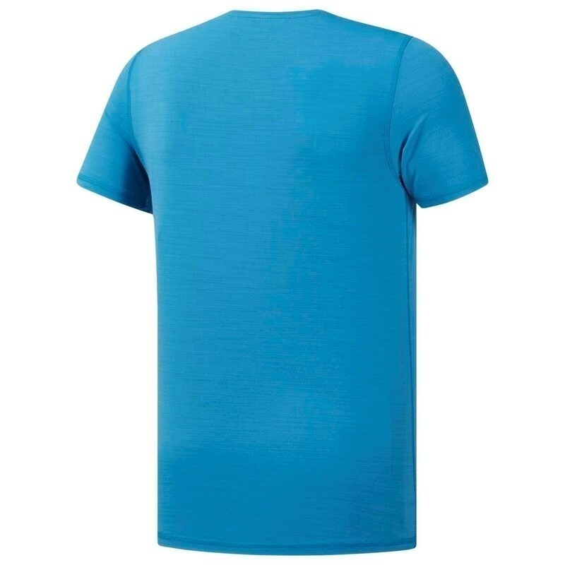 Reebok One Series Running Activchill T-Shirt - Turkuaz