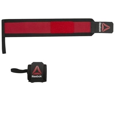 Reebok R4cf Crossfit Bilek Bandı Siyah