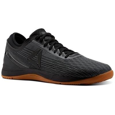 Reebok R CrossFit Nano 8 Flexweave Spor Ayakkabı Siyah