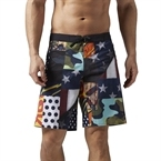 Reebok Rc Super Nasty Core Board Short