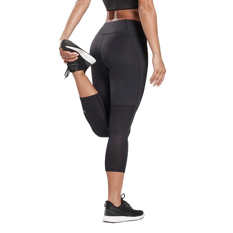 Reebok Running Essentials Kadın Tayt Siyah