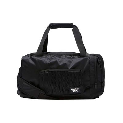 Reebok Tech Style Grip Bag Spor Çanta Siyah