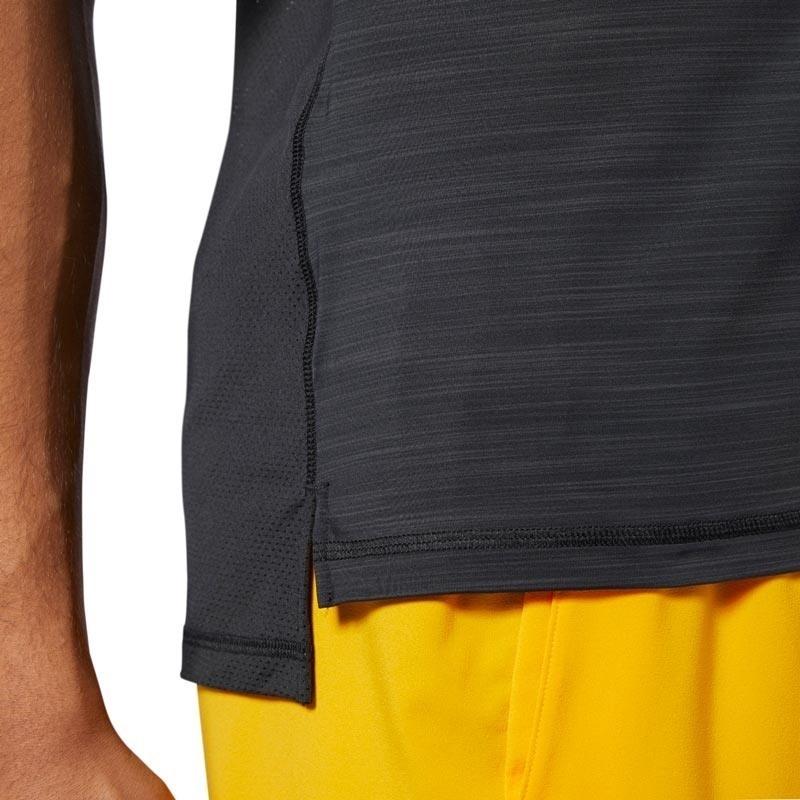 Reebok Training Activchill Graphic T-Shirt - Siyah