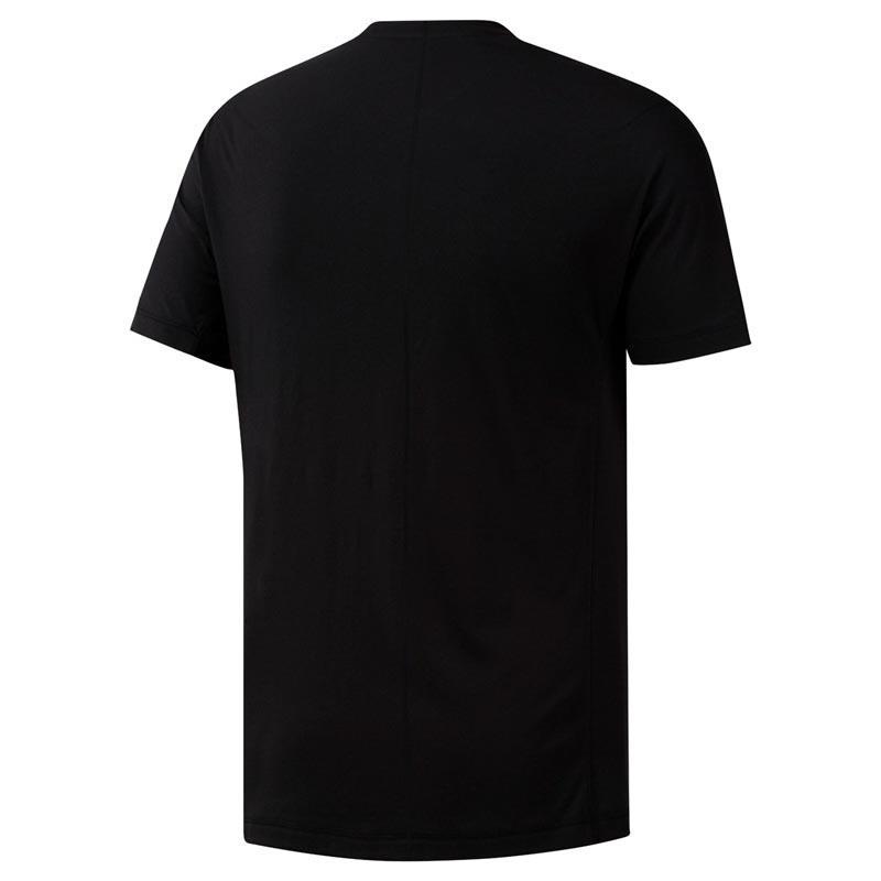 Reebok Training Speedwick Move T-Shirt - Siyah