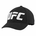 Reebok UFC Şapka - Siyah