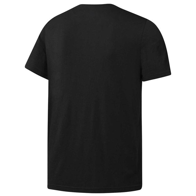Reebok UFC FG Graphic T-Shirt Siyah
