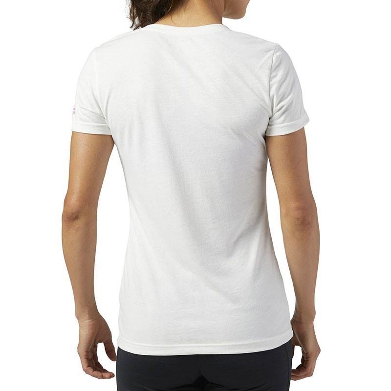 Reebok Wor Tech Top T-Shirt