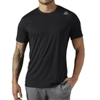 Reebok Workout Ready Supremium 2.0 T-Shirt - Siyah